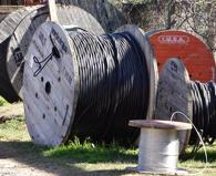 Servicios - Servicio  de Energía Eléctrica - Clesape