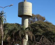Servicios - Servicio de Agua Potable - Clesape